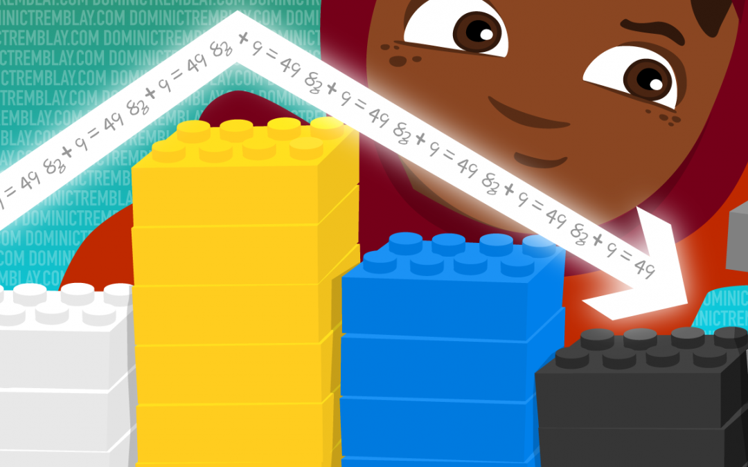 Everything is Awesome: Beyond Fractions with LEGO Math!