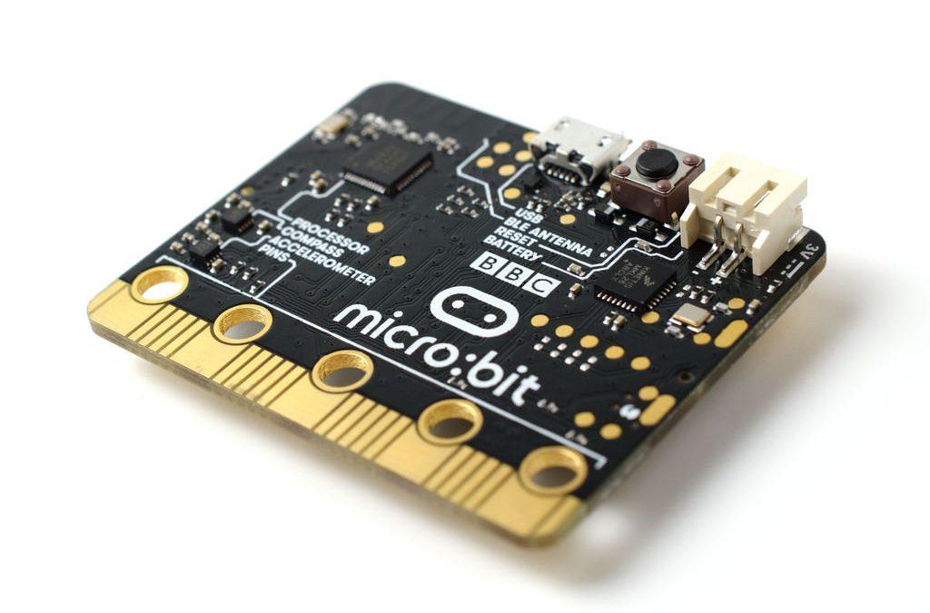 Le Micro:Bit : dans les petits pots, les meilleurs onguents
